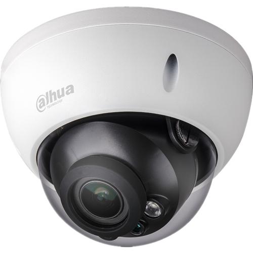 Cámara de vigilancia Dahua Starlight DH-HAC-HDBW2241R-Z 2 Megapíxel - Cúpula - 30 m Night Vision - 1920 x 1080 - 5x Óptico - CMOS - Montura de caja de empalme, Soporte de Pared, Fijacion en techo, Montable en poste, En el techo