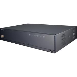 Estación de videovigilancia Wisenet XRN-1610A De 16 canales Cableado - Grabador de vídeo en red - HDMI