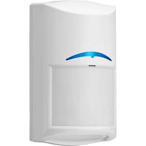 Sensor de movimiento Bosch Commercial ISC-CDL1-WA15GE - Cableado - Sensor infrarrojo pasivo (PIR) - 15 m Distancia de detección de movimiento - Montable en pared, Soporte para Montaje, Montable en techo - Commercial - Plástico