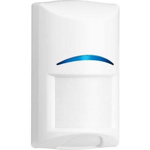 Sensor de movimiento Bosch Blue Line Gen2 ISC-BDL2-W12GE - Cableado - Sensor infrarrojo pasivo (PIR) - 12 m Distancia de detección de movimiento - Montable en pared, Soporte para Montaje, Montable en techo - Commercial - Plástico