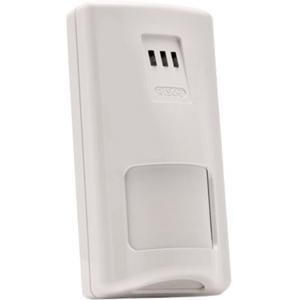 Sensor de movimiento Risco iWise RK815DTG3 - Sensor infrarrojo pasivo (PIR) - 15 m Distancia de detección de movimiento - Montable en pared, Soporte para Montaje, Montaje en esquina, Montable en techo - Interior