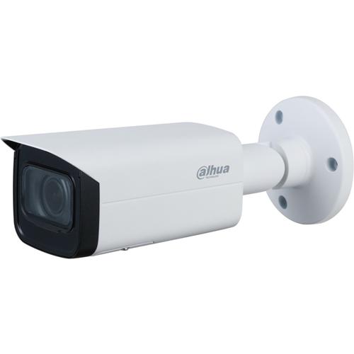 Cámara de red Dahua WizSense DH-IPC-HFW3441T-ZS 4 Megapíxel - Bala - 60 m Night Vision - H.265, MJPEG, H.264 - 2688 x 1520 - 5x Óptico - CMOS - Montura de caja de empalme, Montable en poste