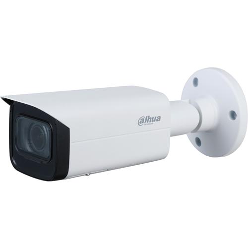 Cámara de red Dahua WizSense DH-IPC-HFW3241T-ZS 2 Megapíxel - Bala - 60 m Night Vision - H.265, H.264 - 1920 x 1080 - 5x Óptico - CMOS - Montura de caja de empalme, Montable en poste