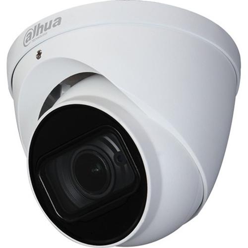 Cámara de vigilancia Dahua Lite DH-HAC-HDW1400T-Z-A 4 Megapíxel - Globo ocular - 60 m Night Vision - 2560 x 1440 - 4,4x Óptico - CMOS - Montura de caja de empalme, Soporte de Pared, Montable en poste