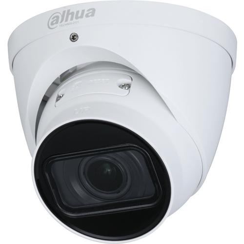 Cámara de red Dahua Lite IPC-HDW2431T-ZS-S2 4 Megapíxel - Globo ocular - 60 m Night Vision - H.264, H.265, MJPEG - 2688 x 1520 - 5x Óptico - CMOS - Montura de caja de empalme, Montable en poste, Soporte de Pared, Fijacion en techo