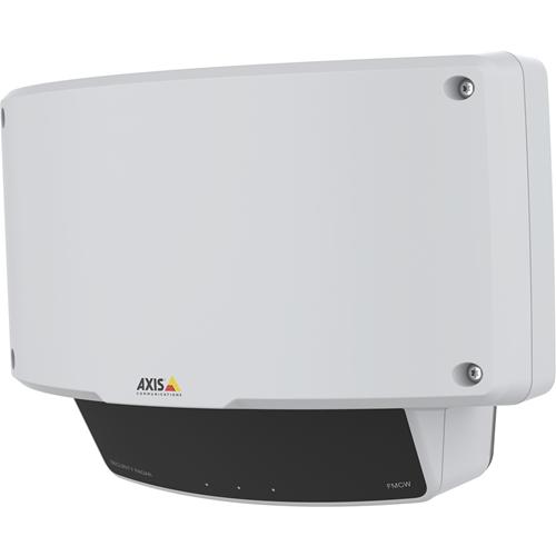 Radar de seguridad AXIS - Montaje en pared, Montable en poste, Soporte para Montaje para Exterior, Cámara, Industrial, Estacionamiento, Altavoz, Muelle de carga