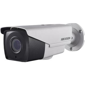 Cámara de vigilancia Hikvision Turbo HD Pro DS-2CE16D8T-IT3ZE 2 Megapíxel - Bala - 80 m Night Vision - 1920 x 1080 - 5x Óptico - CMOS - Montable en poste, Montura de caja de empalme, Montaje en esquina, Montaje vertical, Montaje empotrado