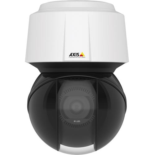 Cámara de red AXIS Q6135-LE 2 Megapíxel - Cúpula - 250 m Night Vision - H.264, H.265, MJPEG - 1920 x 1080 - 32x Óptico - CMOS