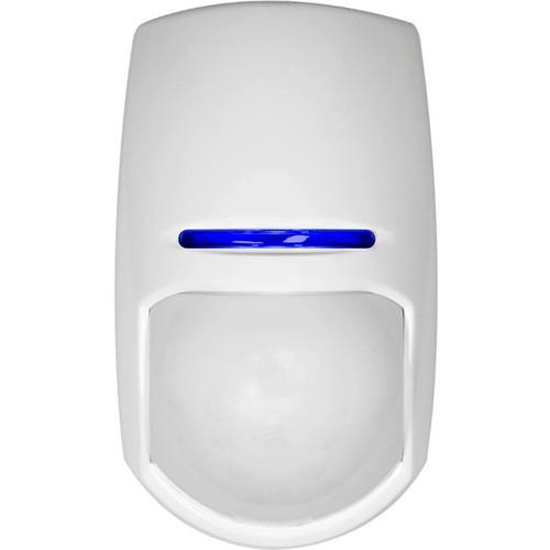 Sensor de movimiento Pyronix KX15DQ - Sensor infrarrojo pasivo (PIR) - 15 m Distancia de detección de movimiento - Montable en pared, Montable en techo - Plástico ABS