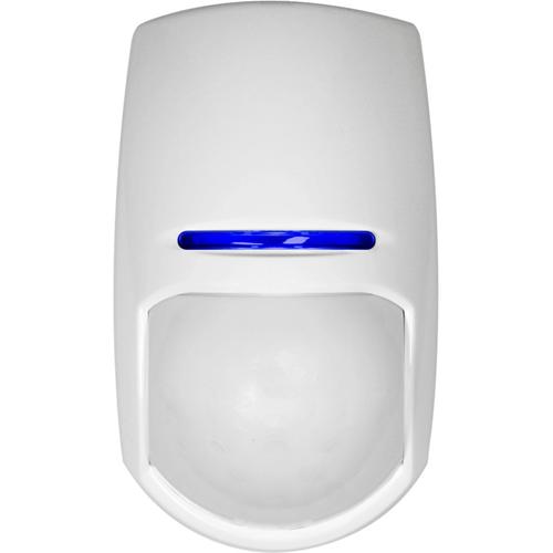 Sensor de movimiento Pyronix KX10DP - Cableado - Sensor infrarrojo pasivo (PIR) - 10 m Distancia de detección de movimiento - Interior, Office - Plástico ABS