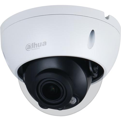 Cámara de red Dahua Lite DH-IPC-HDBW2231R-ZS-S2 2 Megapíxel - Cúpula - 40 m Night Vision - H.265, H.264, MJPEG - 1920 x 1080 - 5x Óptico - CMOS - Montura de caja de empalme, Soporte de Pared, Montable en poste, Fijacion en techo, En el techo