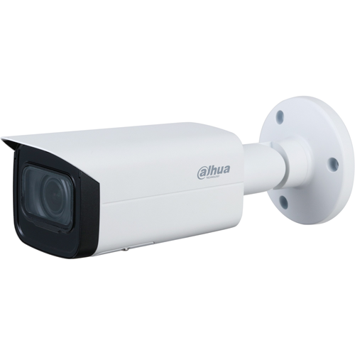 Cámara de red Dahua Lite DH-IPC-HFW2231T-ZS-S2 2 Megapíxel - Bala - 60 m Night Vision - H.265, H.264, MJPEG - 1920 x 1080 - 5x Óptico - CMOS - Montable en poste, Montura de caja de empalme
