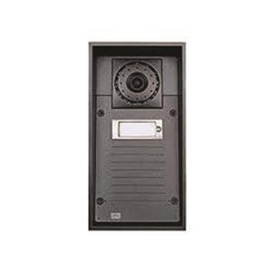 VIDEOINTERFONO IP FORCE 1 BOTON Y ALTAVOZ 10 W