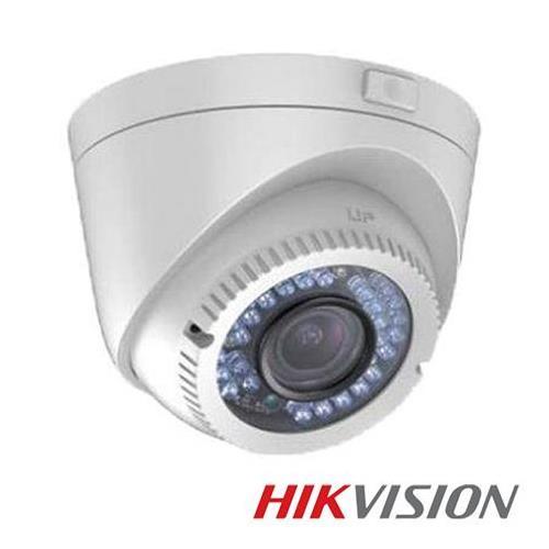 MINIDOMO 1080p.(HD-TVI, AHD, HD-CVI y anal¢gica) EXT D/N IR.40M 2,8-12MM