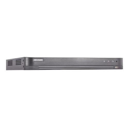 DVR 16 ENT HDTVI-HADCVI-AHD-CVBS HASTA 2 IP 6MP 2 BAHIAS DISCO DURO