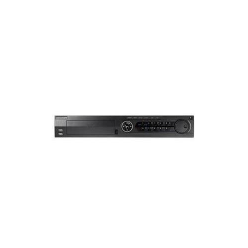 DVR 10-16 ENTRADAS 5M/8IP BNC 2HDMI 4DD