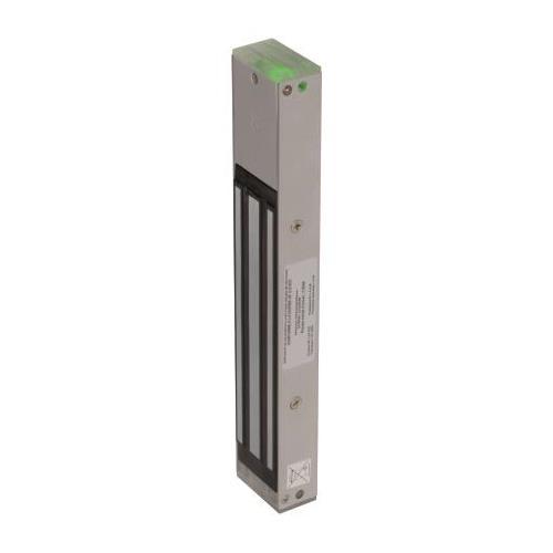 CDVI Cerradura magnética - 300 kg Fuerza de Retención - Monitored