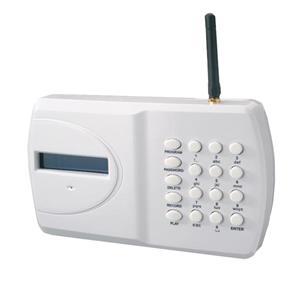 COMUNICADOR DE VOZ GSM
