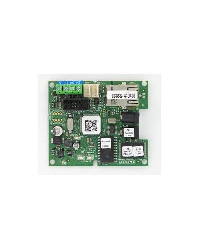 COM.IP DIMENSION RS485 MODUL