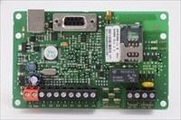 TRANSMISOR GSM-GPRS 220 V, 4 ENTRADAS, 4 SALIDAS, ANTENA VARILLA