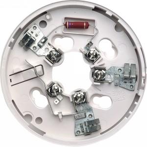 System Sensor B401 Base de detector de humos - Para Detector de humo - 12 V DC, 24 V DC