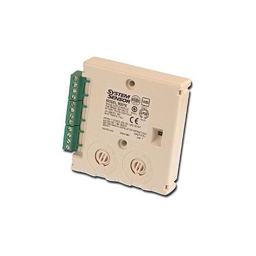 Modulo Analogico 1 Entrada System Sensor Advanced