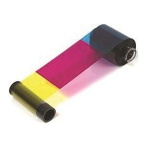 FILM IMPRESION TARJETAS PVC DOBLE CARA COLOR PARA MC-200
