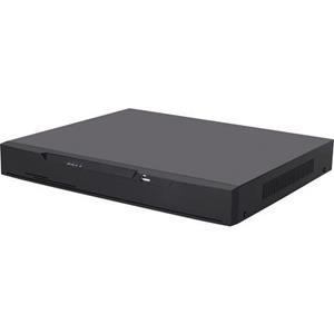 DVR HDoC 4 ENT h¡brido HDTVI, HDCVI, AHD, 960H, IP SIN DISCO DURO