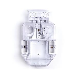 BASE DE SIRENA DUMMY PRECISA COBERTOR ODYSSEY X1 o X3 WDA/WDB-0001