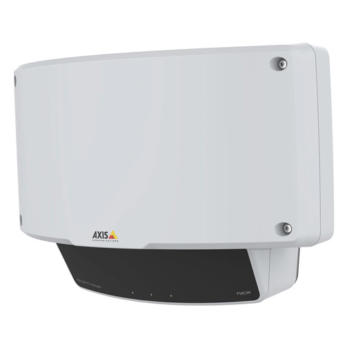 ACC.VIDEO IP RADAR AXIS D2110-VE