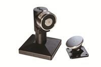 RETENEDOR ELECTROMAGNETICO 100 KG CON ROTULA DE 30 CM AJUSTABLE
