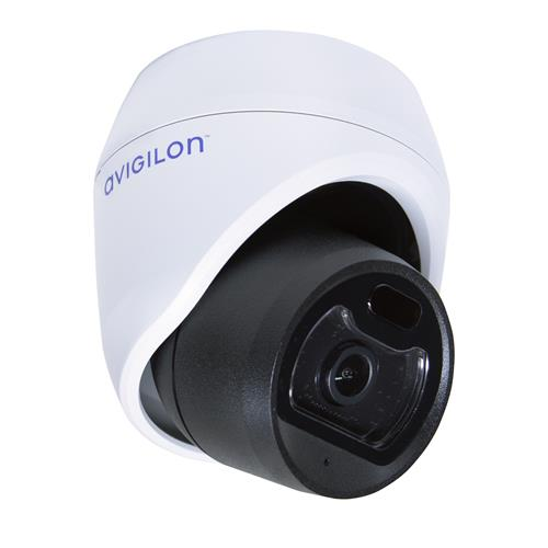 MINIDOM IP MPXL EXT D/N IR 5M 2.8 MM