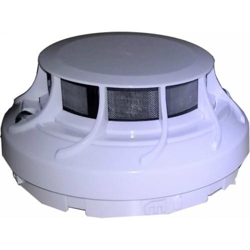Detector óptico laser analógico alta sensibilidad System Sensor
