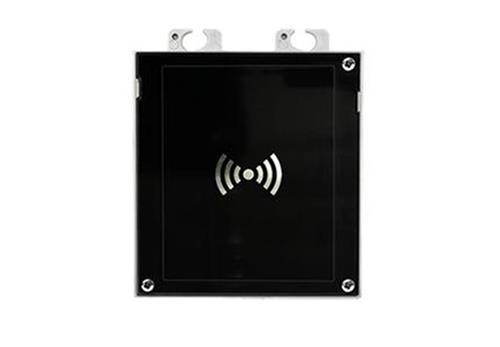 Lector de tarjetas RFID 13.56MHZ con NFC