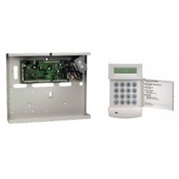 KIT PANEL DE CONTROL GD-48 GALAXY DIMENSION, INCLUYE TECLADO MK-7 Y MODULO COMUNICACION E080-10.