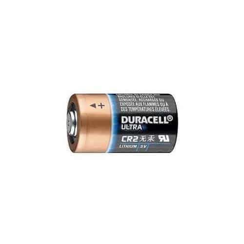 Pila Duracell Ultra CR2 Litio 3V