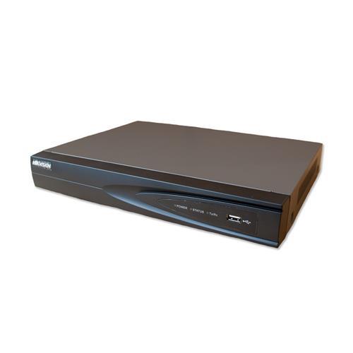 NVR 4K 4 CANALES 1 BAHÍA HDMI H265+