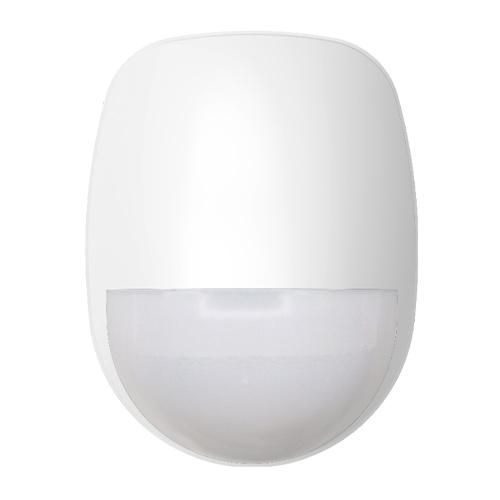 Detector 18M de alcance, lente fresnel 3D, 86º