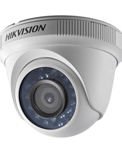 MINIDOMO 1080p.(HD-TVI, AHD, HD-CVI y anal¢gica) EXT D/N IR.20M 2,8MM
