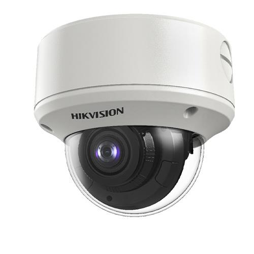 MINIDOMO HDTVI 2MP 2.7- 13.5MM EXIR 60M IP67 IK10 24VCA