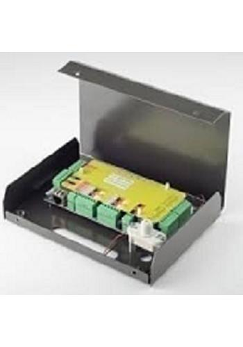 Panel de control de acceso a puertas XPR EWSIH - Gris Oscuro Mate - Puerta - 15000 Usuario(s) - 2 Puerta(s) - Ethernet - Red (RJ-45) - En Serie - Wiegand - 12 V DC