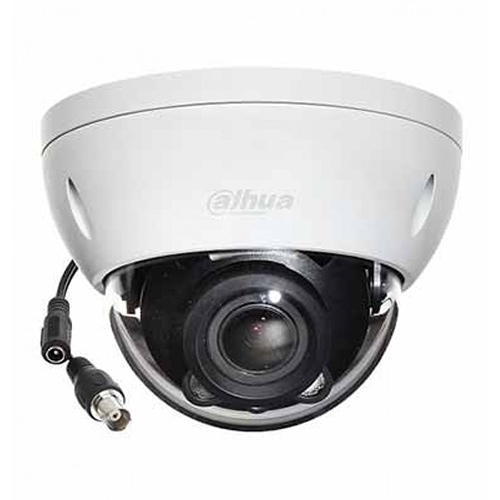 MINIDOMO VANDAL D/N IR 4MP 2,7-12MM IP67