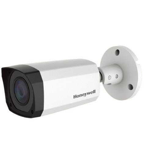 CAMARA BULLET IP 4MP H.265 IR TDN 2.7-13.5MM IP66