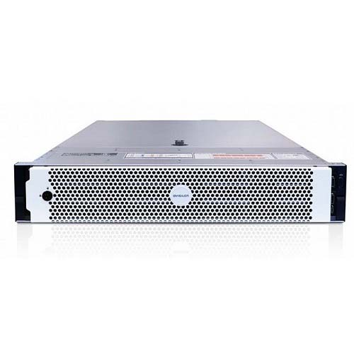 NVR 48TB 2U WINDOWS 10 IOT