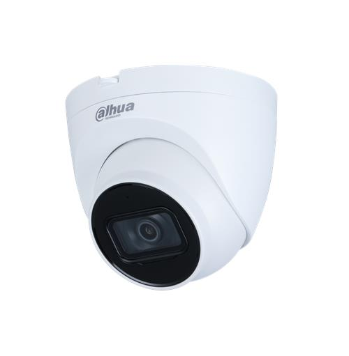 MINIDOM IP EXT D/N IR 4MP 2,8mm