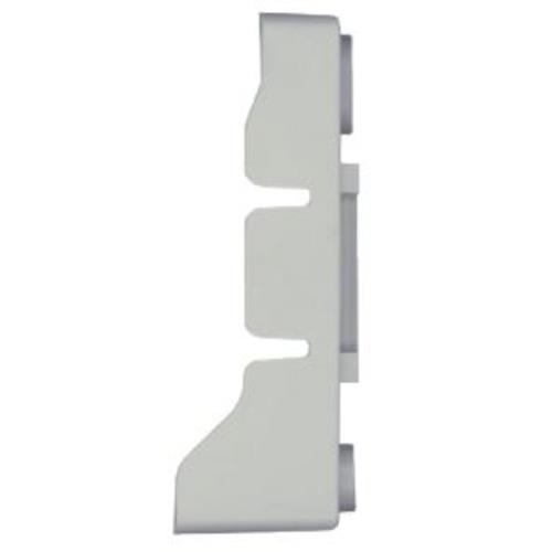Zocalo carril DIN modulo System Sensor