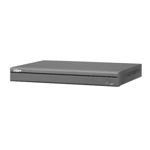 NVR 200mbps 2 x SATA DC48V/2A