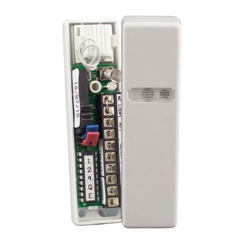 Detector de golpe con sensor de impacto