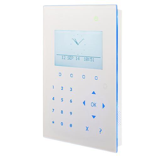 TECLADO LCD COMPACTO GAMA SPC. GRADO 3