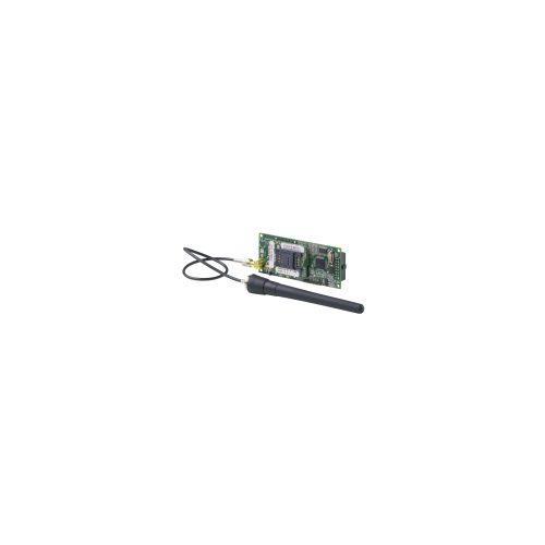 TRANSMISOR SPC 3G/GPRS/GSM ENCHUFABLE EN PLACA BASE. ANTENA INCLUIDA PARA MONTAJE EN LA CAJA.